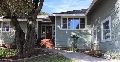 Single Family Home Sold: 13558 Gold Country Drive