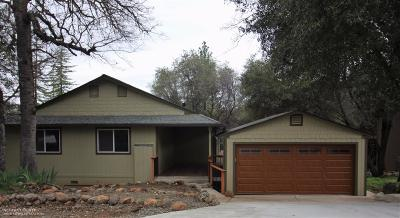Single Family Home Sold: 17840 Silver Pine Drive
