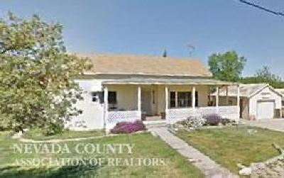 Single Family Home Sold: 8466 Blue Gravel Road