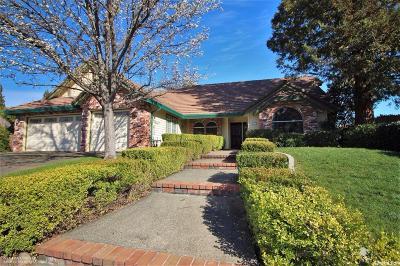 Single Family Home Sold: 1607 Champion Oaks Drive