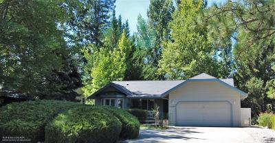 Single Family Home Sold: 17636 Lake Forest Drive