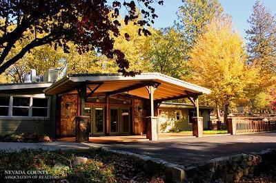 Grass Valley Single Family Home For Sale: 10716 Cedar Avenue
