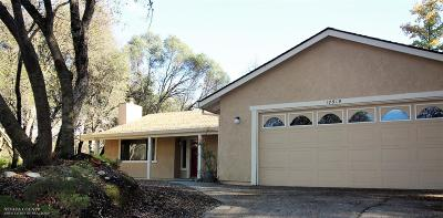 Single Family Home Sold: 17919 Foxtail Drive