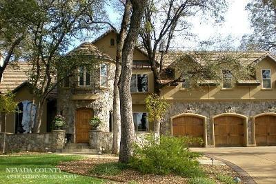 Single Family Home For Sale: 23567 Darkhorse Drive