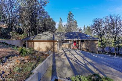 Penn Valley Single Family Home For Sale: 20916 Chaparral Circle