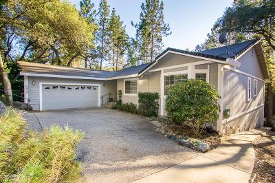 Single Family Home Sold: 12720 Golden Trout Way