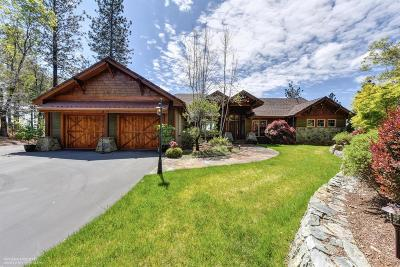 Grass Valley Single Family Home For Sale: 14143 Loma Rica Drive