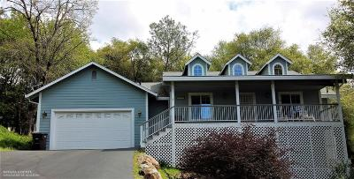 Single Family Home Sold: 14873 Woodland Loop