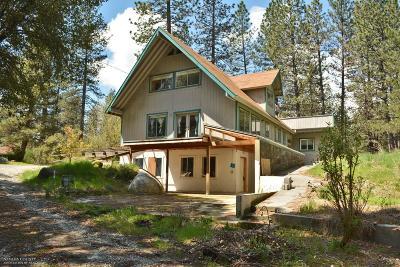 Nevada City Single Family Home Active REO: 840 Nevada Street