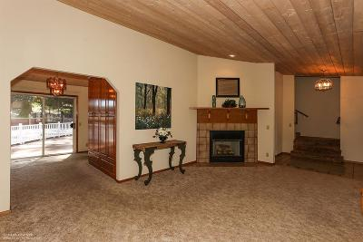 Nevada County Single Family Home For Sale: 15290 Lorie Drive