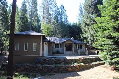 Nevada City Single Family Home For Sale: 10805 Jasper Agate Court