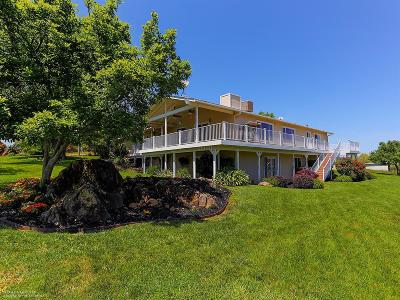 Grass Valley Single Family Home For Sale: 22437 Meyer Ravine Road