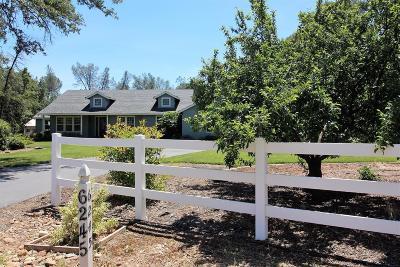 Single Family Home Sold: 6245 Sandstone Lane
