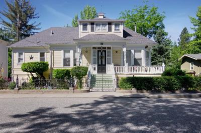Single Family Home Sold: 529 East Broad Street
