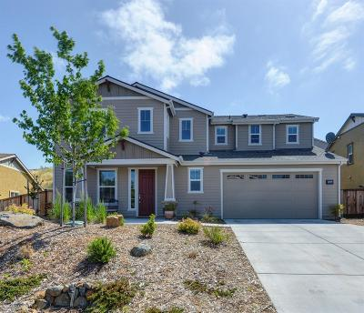 Grass Valley Single Family Home For Sale: 10454 Rubicon Court