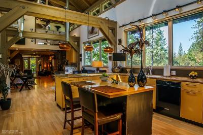 Nevada City Single Family Home For Sale: 10355 North Bloomfield Road