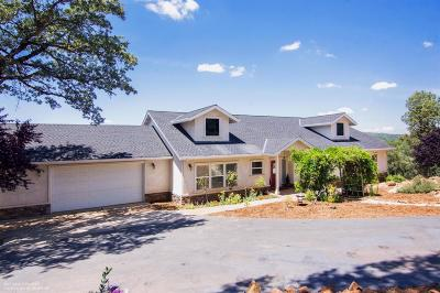 Single Family Home Sold: 18204 Buck Mountain Road