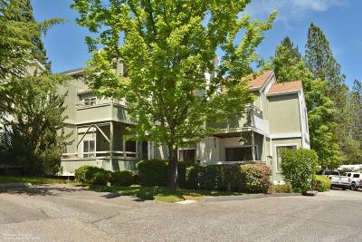 Grass Valley Condo/Townhouse For Sale: 107 Comstock Court