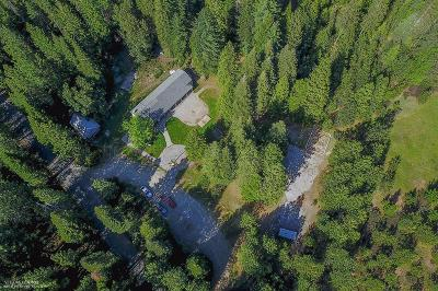 Nevada City Single Family Home For Sale: 15065 Derbec Road