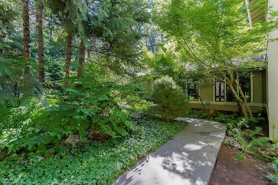 Nevada City Single Family Home For Sale: 11887 Brentwood Court