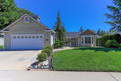 Grass Valley Single Family Home For Sale: 133 Scotia Pines Circle