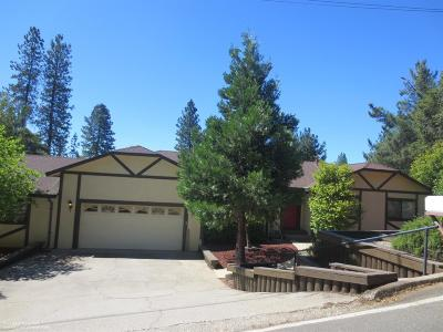 Nevada County Single Family Home For Sale: 16713 Lawrence Way