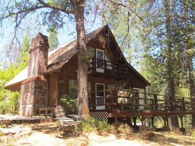 Nevada City Single Family Home For Sale: 14604 Rocky Road