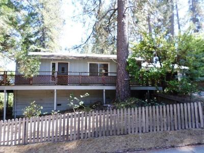 Grass Valley Single Family Home Active REO: 461 Brighton Street