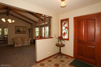 Nevada County Single Family Home For Sale: 17390 Alexandra Way