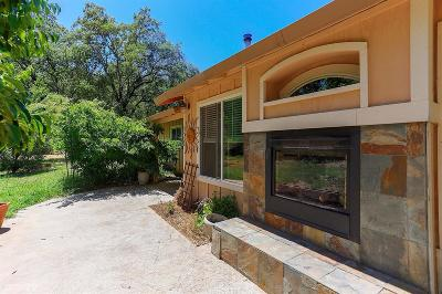 Grass Valley Single Family Home For Sale: 10379 Wolf Drive