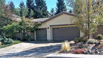 Auburn Single Family Home For Sale: 568 Sawka Drive