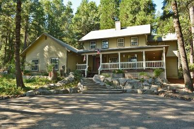 Nevada City Single Family Home For Sale: 13167 Wild Lily Place