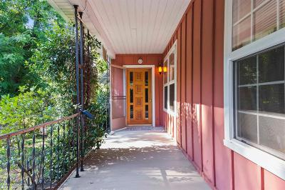 Grass Valley Single Family Home For Sale: 10068 Westhill Road