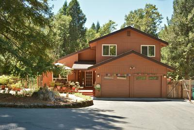 Nevada City Single Family Home For Sale: 14293 Dorcelline Court