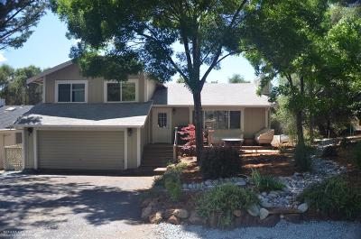 Penn Valley Single Family Home For Sale: 15009 Woodland Loop