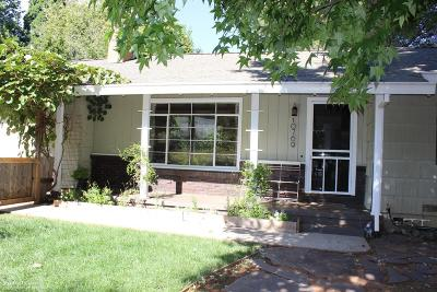 Grass Valley CA Single Family Home For Sale: $369,000