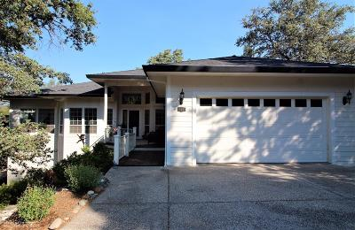 Single Family Home Sold: 18672 Chaparral Drive