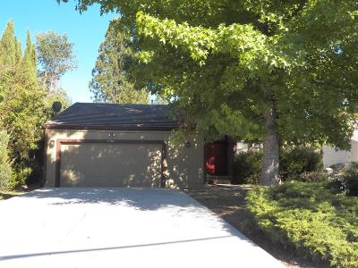 Penn Valley Single Family Home For Sale: 12087 Lake Wildwood Drive