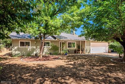 Single Family Home For Sale: 17300 Vintage Drive