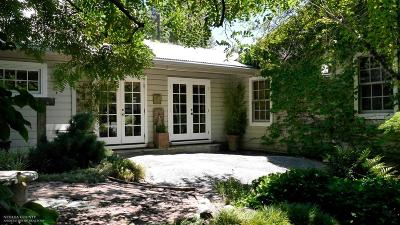 Nevada City Single Family Home For Sale: 578 Main Street