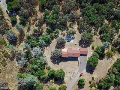 Rough and Ready Single Family Home For Sale: 10790 Bonanza Way