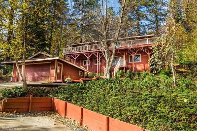 Grass Valley Single Family Home For Sale: 14812 Stoddard Estate Lane