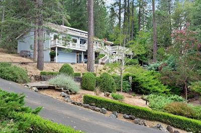Grass Valley Single Family Home For Sale: 18047 Alexandra Way
