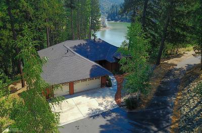 Grass Valley Single Family Home For Sale: 17720 Rollins View Drive