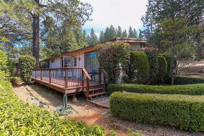 Grass Valley Single Family Home For Sale: 10822 Alta Sierra Drive
