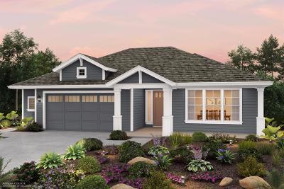 Grass Valley Single Family Home For Sale: 232 Ryans Lane