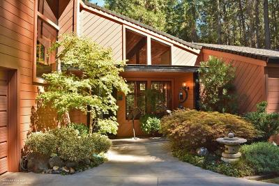 Grass Valley Single Family Home For Sale: 13011 Admiral Lane