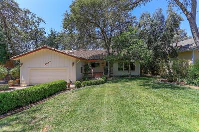 Nevada County Single Family Home For Sale: 12687 Torrey Pines Drive