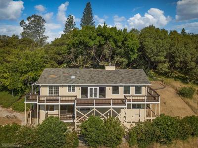 Nevada County Single Family Home For Sale: 10318 Crowsnest Lane