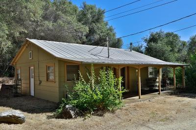 Rough and Ready Single Family Home For Sale: 14555 Rough And Ready Highway